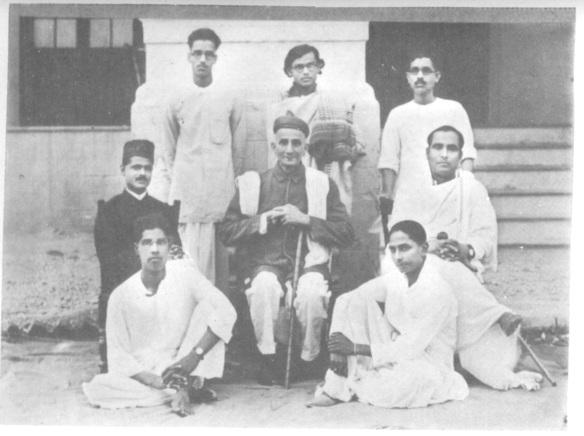 bhatkhande-ji